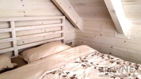 4910 wntrze domku drewnianego 7