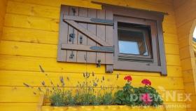4949 okna drewniane domki drewniane